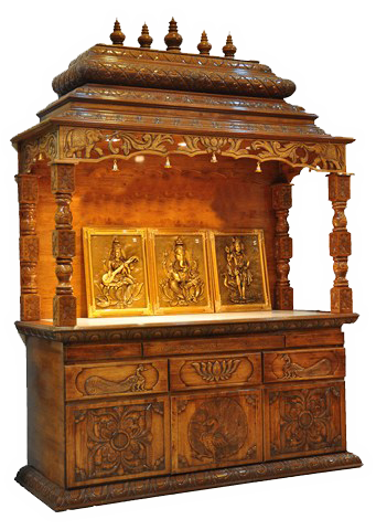 Bringing Customers The Best Selections Of Altars Worldwide